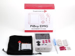 The PiBoy DMG is Now Shipping