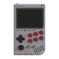 PiBoy DMG - Full Kit